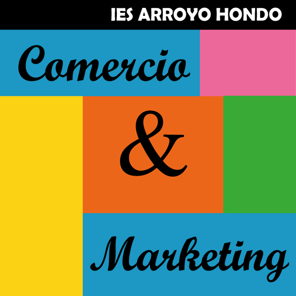 Comercio y Marketing Ies arroyo hondo